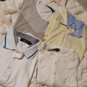 Zegna shirts for men